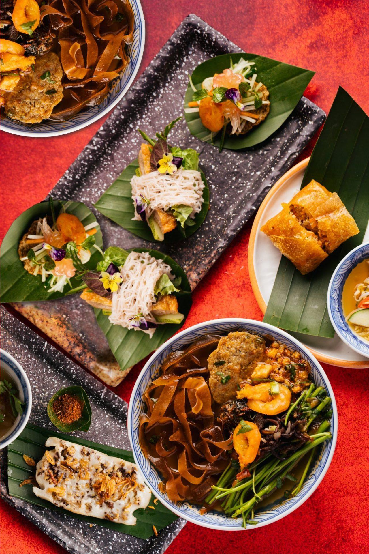 Set Khám Phá An Biên Eatery